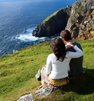 Honeymoons in Ireland