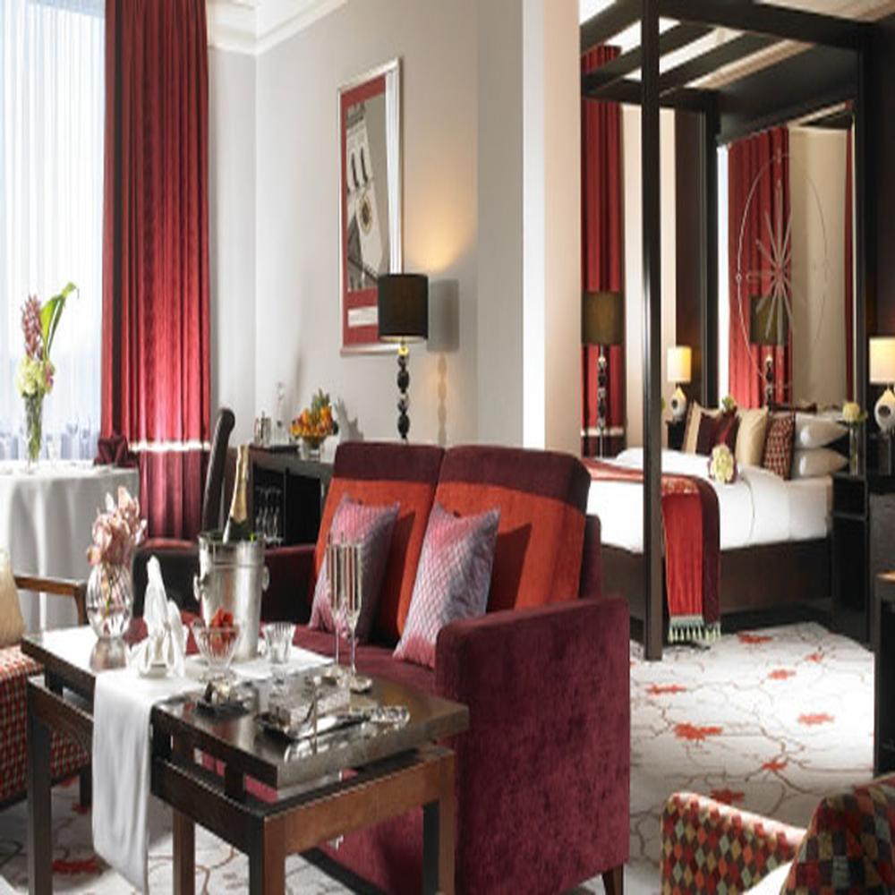 carlton redcastle hotel
