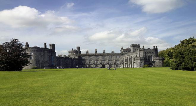 Superior Irish Castles And Manors Discovering Ireland Vacations