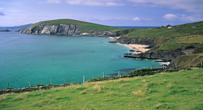 ring of kerry and dingle peninsula