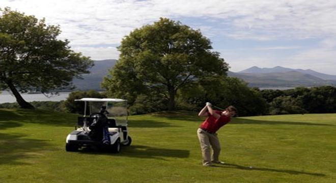 Castlerosse Golf Lodges
