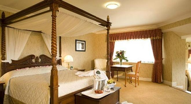 Knockranny House Hotel Amp Spa