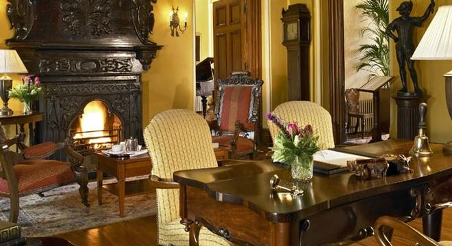 cahernane house killarney hotels for ireland vacations
