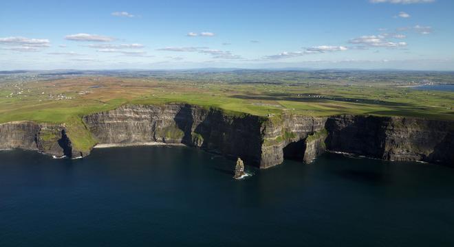 Scenic Ireland Vacation