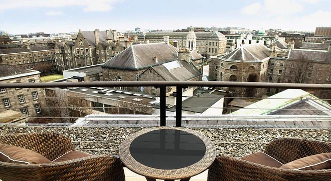 Five Star Hotels In Ireland Special Offers