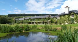Brook Lodge & Wells Spa