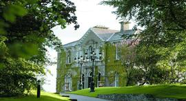 Luxury Irish Castles ...