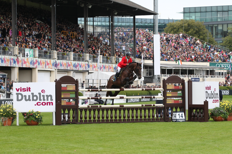 Hotels Near Dublin Horse Show