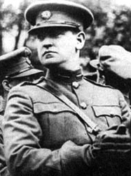 Michael Collins - Revolutionary Leader of Ireland