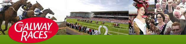 Galway Races 2008