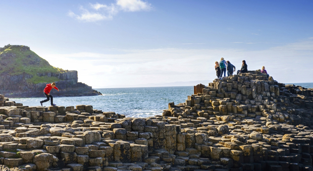 Our Most Popular Tours - Experience the Unique Charm of Ireland