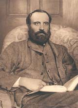 Charles Stewart Parnell | Home Rule History of Ireland