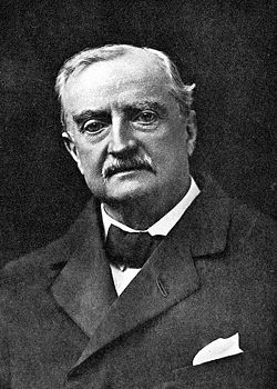 John Redmond | Home Rule History in Ireland