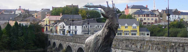 Killorglin County Kerry